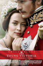 Movie The Young Victoria
