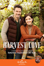 Movie Harvest Love