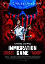Movie Immigration Game