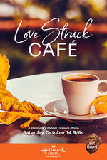 Movie Love Struck Cafe