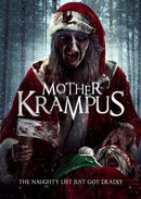 Mother Krampus: The Curse of Frau Perchta (12 Deaths of Christmas)