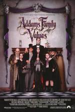 Movie Addams Family Values