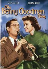 Movie The Benny Goodman Story