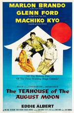 Movie The Teahouse of the August Moon