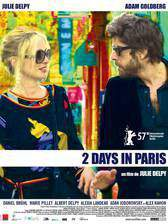 Movie 2 Days in Paris