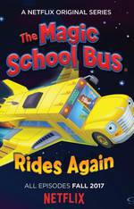 Movie The Magic School Bus Rides Again