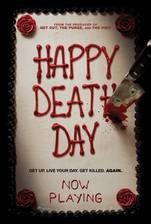 Movie Happy Death Day