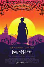 Movie Nanny McPhee