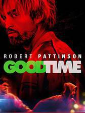 Movie Good Time