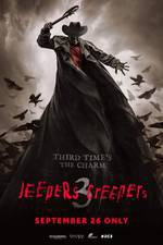 Movie Jeepers Creepers III