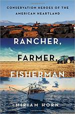 Movie Rancher, Farmer, Fisherman