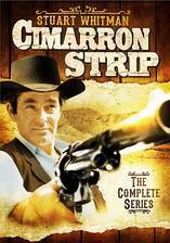 Movie Cimarron Strip