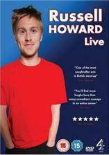 Movie Russell Howard Live