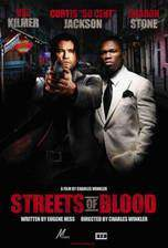 Movie Streets of Blood