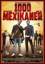 Movie 1000 Mexicans