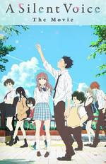 Movie A Silent Voice