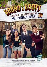 Movie Bruno & Boots: This Can't Be Happening at Macdonald Hall