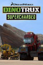 Movie Dinotrux Supercharged