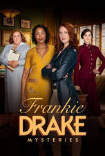 Movie Frankie Drake Mysteries