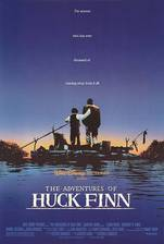Movie The Adventures of Huck Finn