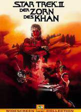 Movie Star Trek: The Wrath of Khan
