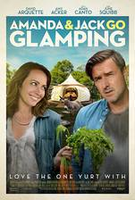 Movie Amanda & Jack Go Glamping