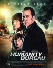 Movie The Humanity Bureau