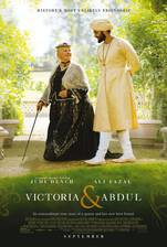 Movie Victoria and Abdul