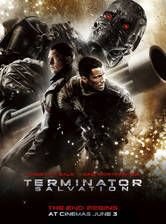Movie Terminator Salvation