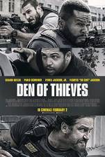 Movie Den of Thieves