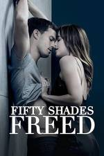 Movie Fifty Shades Freed