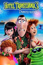 Movie Hotel Transylvania 3: Summer Vacation