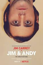 Movie Jim & Andy: The Great Beyond - Featuring a Very Special, Contractually Obligated Mention of Tony Clifton