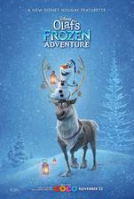 Movie Olaf's Frozen Adventure