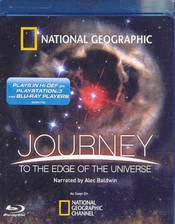 Movie Journey to the Edge of the Universe