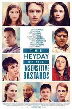 Movie The Heyday of the Insensitive Bastards