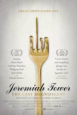 Movie Jeremiah Tower: The Last Magnificent