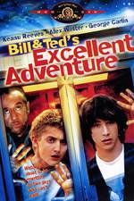 Movie Bill & Ted's Excellent Adventure