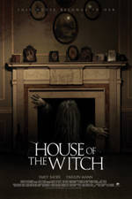 Movie House of the Witch