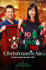 Movie Christmas in the Air