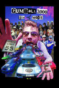 Gumball 3000: The Movie