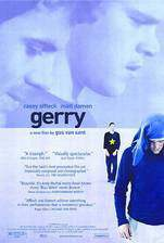 Movie Gerry