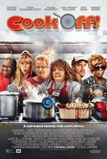 Movie Cook Off!