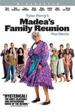 Movie Madea's Family Reunion
