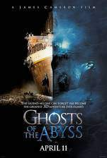 Movie Ghosts of the Abyss