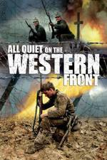 Movie All Quiet on the Western Front