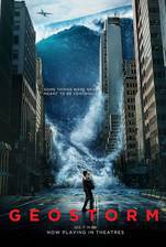 Movie Geostorm