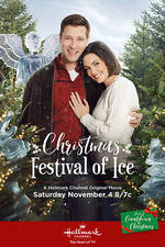 Movie Christmas Festival of Ice
