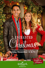 Movie Enchanted Christmas