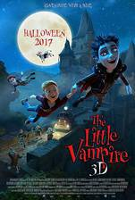 Movie The Little Vampire 3D